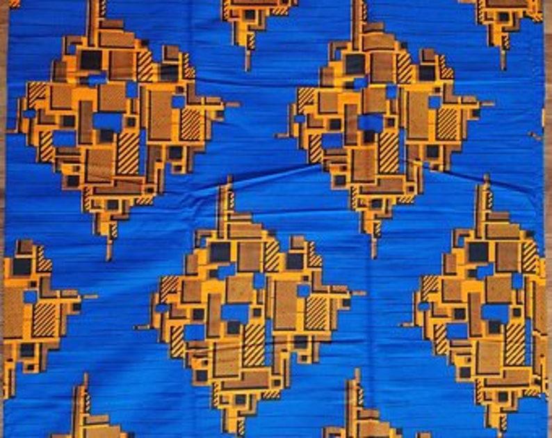 1K BLOCK AnkaraAfrican printAnkaraSold by yardAfrican textilesAnkara fabricAfrican shopColorful ankaraWholesale6YardsAnkara wax.