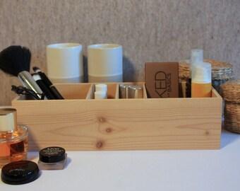 Woodie-Storage of spruce Wood