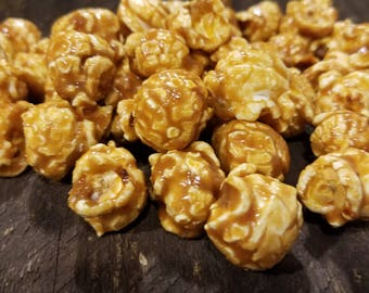 Caramel Gourmet Popcorn | FREE Shipping | Perfect Mother's Day Gift!