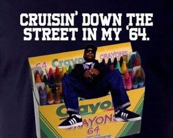 Cruisin in my 64