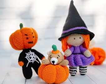 55 Free Crochet Amigurumi Patterns • DIY & Crafts | 270x340