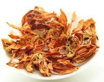 Tiger Lily Tea