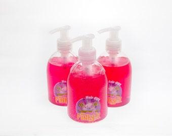 Organic Shampoo Hair GU1