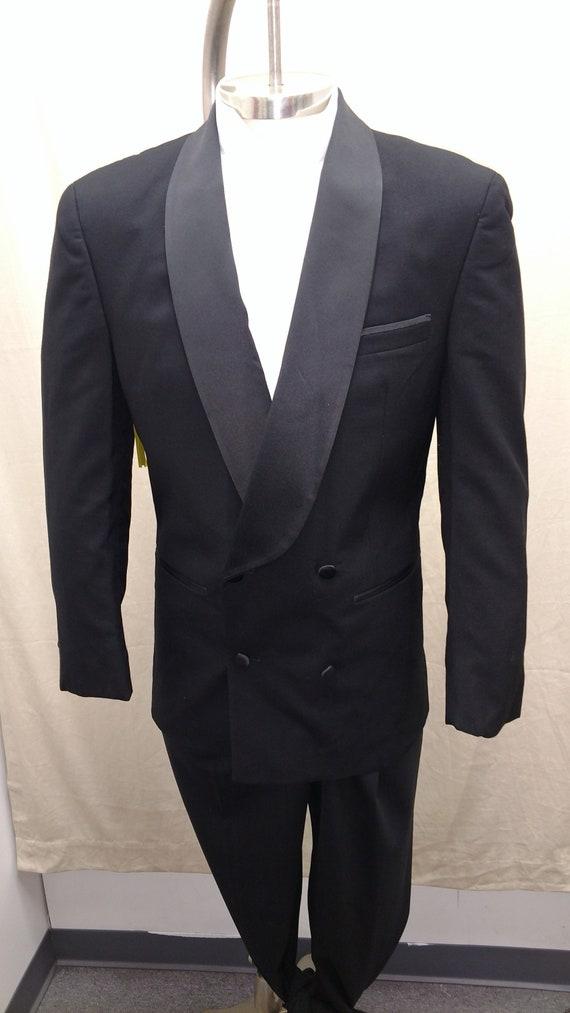 Rare Christian Dior Tuxedo Jacket