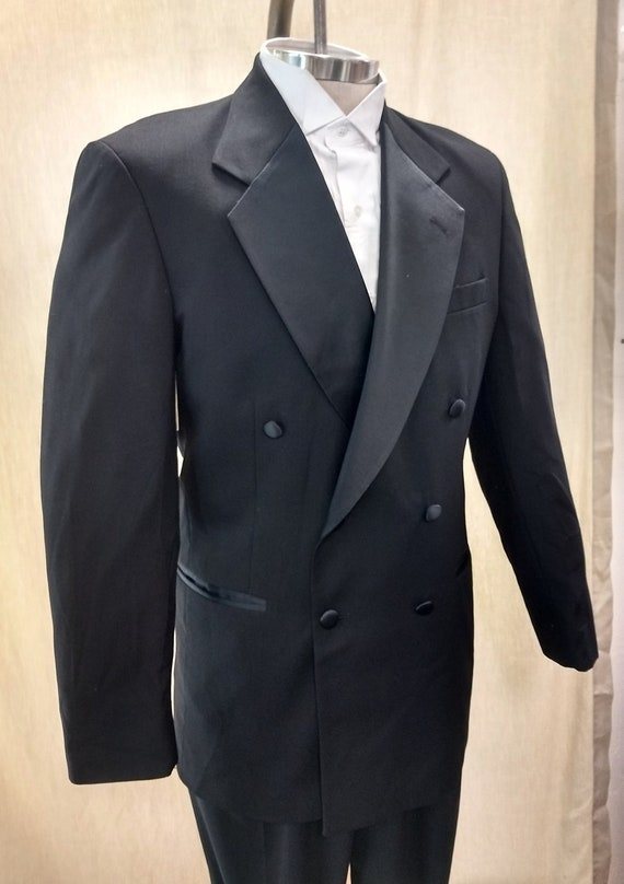 Tuxedo Jacket Formal wear - image 1