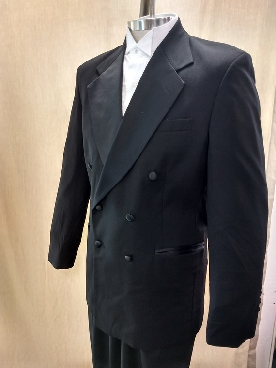 Tuxedo Jacket Formal wear - image 2