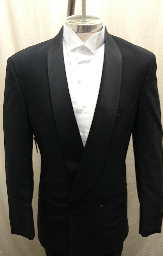 Pierre Cardin Tuxedo Jacket