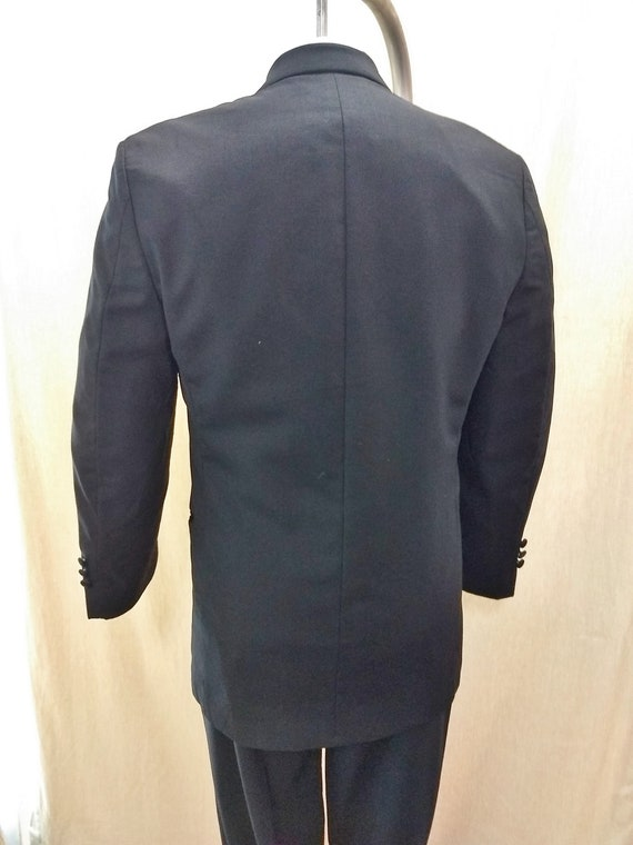Tuxedo Jacket Formal wear - image 3