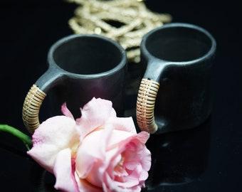 Coffee Mugs, Coffee Lovers Set of 2, Coffee Cup, Cups, Coffee Lovers Gift, Mugs, Gift, Valentine's Day Gift