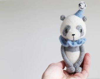 Amigurumi Panda häkeln | Supergurumi | 270x340