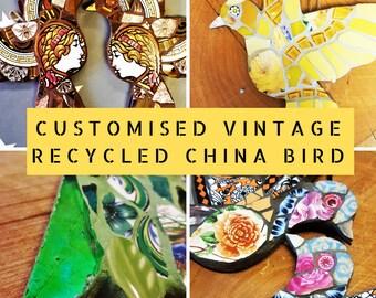 Customised China Bird