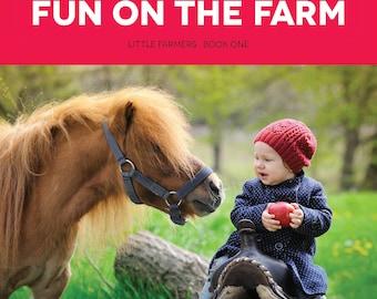 Fun On The Farm Board Book