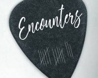 NEW RELEASE! Encounters by John Schmid