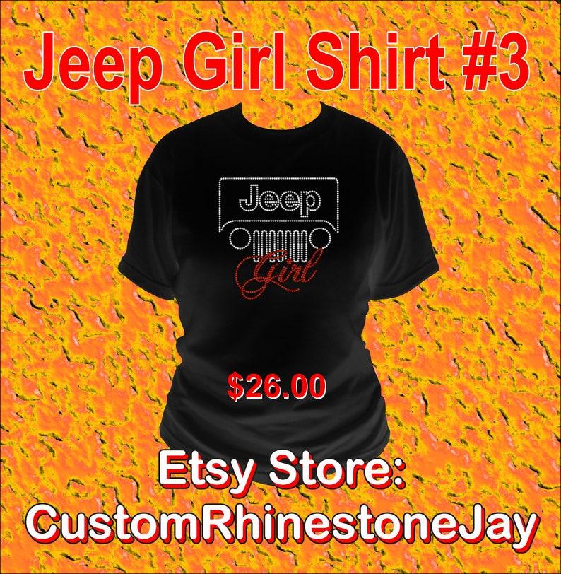 Jeep Girl #3