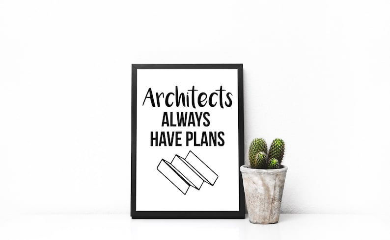 Architect Gifts  Gifts For Architect  Architecture Gifts  image 0