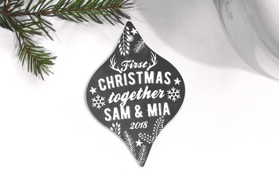christmas gift ideas for newly dating couples