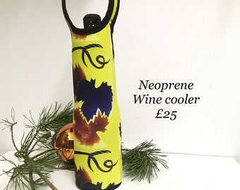 Neoprene Wine Cooler