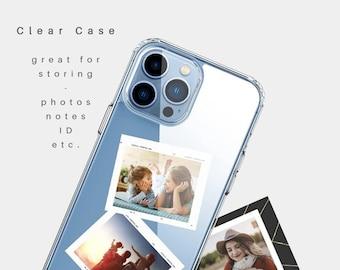 iPhone 13 Case, Clear Case, iPhone 13 Pro Case, Transparent, iPhone 13 Pro Max Case, iPhone 12 Case, iPhone 11 Case, iPhone X Case, iPhone