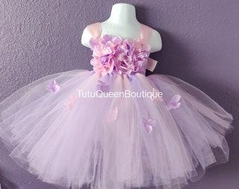 Lavender purple and lilac tutu photo prop birthday tutu,Newborn Tutu Tutu,Tulle Tutu Baby Girl Tutu Ballerina Baby Tutu,Infant Tutu