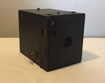 Vintage Kodak Camera - Kodak Brownie 2 Camera - Vintage Photography