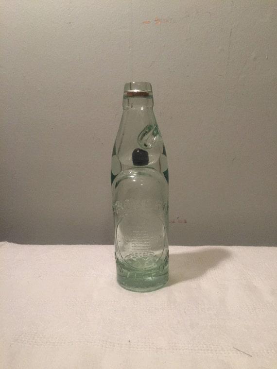 antique codd bottle