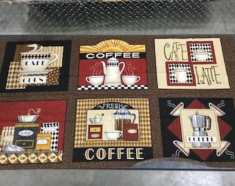 Coffee - Lotta Latte