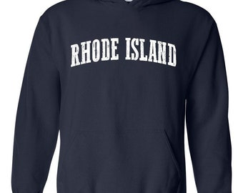 Her Sweatshirt Cranston Men S M L XL 2x Warwick Hoody Gift for Men Rhode Island Hoodie Providence Rhode Island Represent Hoodie