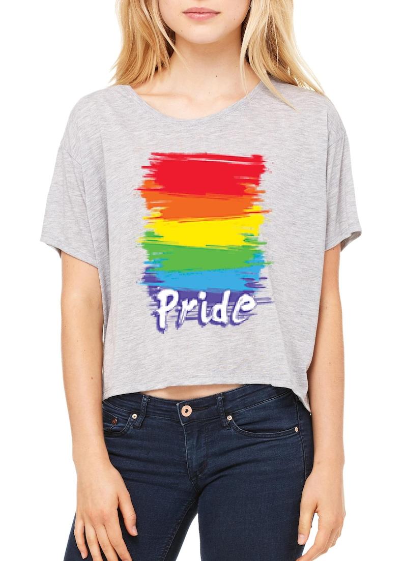 43f56727ebf Rainbow Pride Gift for Gay LGBT Family Friend Birthday | Etsy
