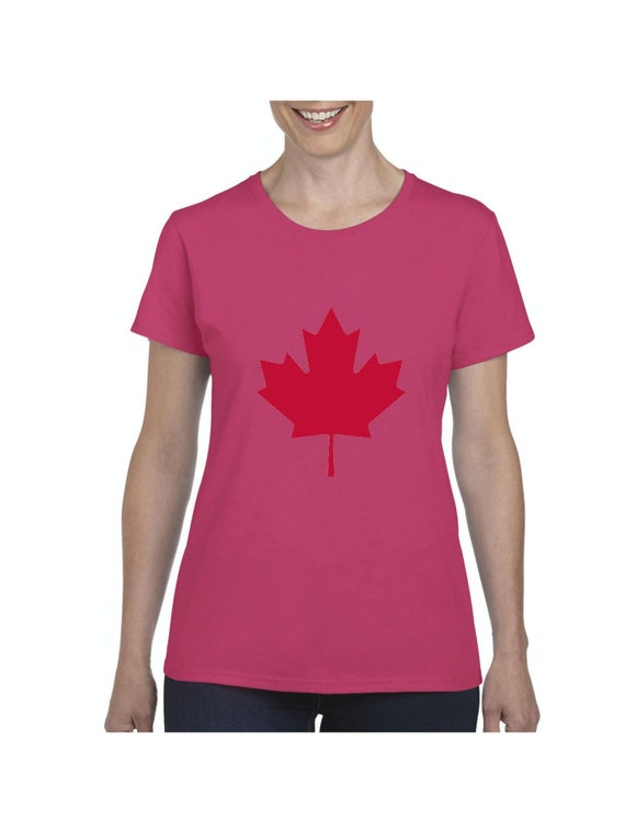 Toddler Baby Girl Canadian Brazil Flag Maple Leaf Funny Short Sleeve Cotton T Shirts Basic Tops Tee Clothes