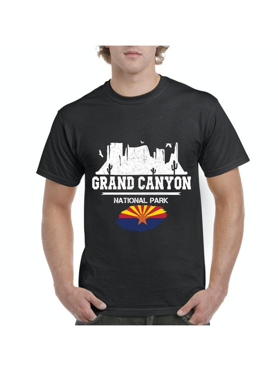 Arizona Grand Canyon National Park  Arizona Unisex Youth Shirts