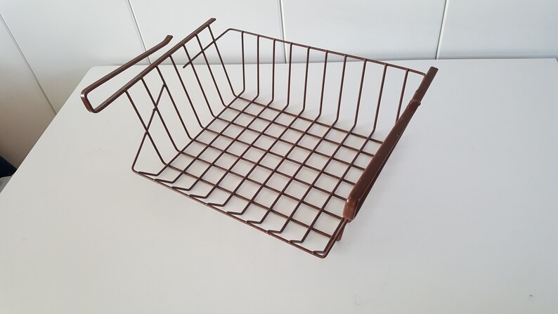 Tomado Retro rack Brown vintage brown rack seventies rack
