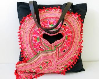 Boho Tote Bag, Boho Bag, Gypsy Bag, Hippie Bag, Ethnic Bag, Ethnic Tote Bag, Boho Handbag, Bohemian Bag, Tote Bag Personalized, Tribal Bag