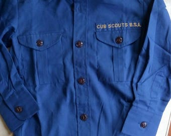 Official Shirt America boy scouts!