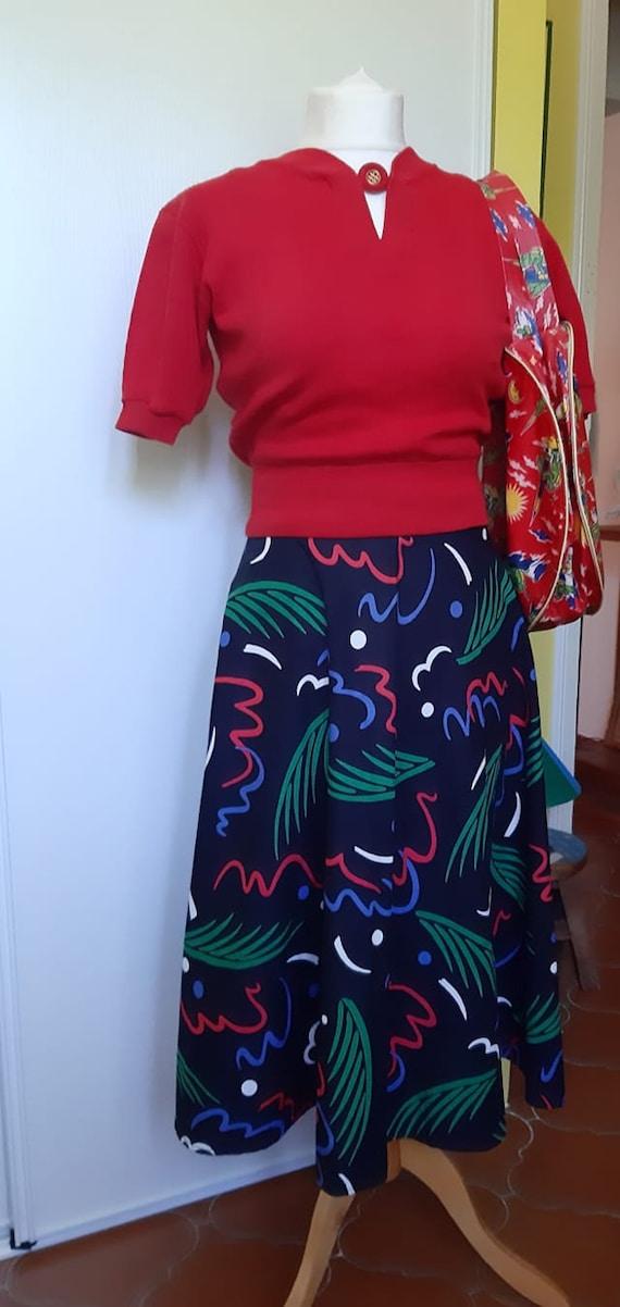 splendid Atomic skirt