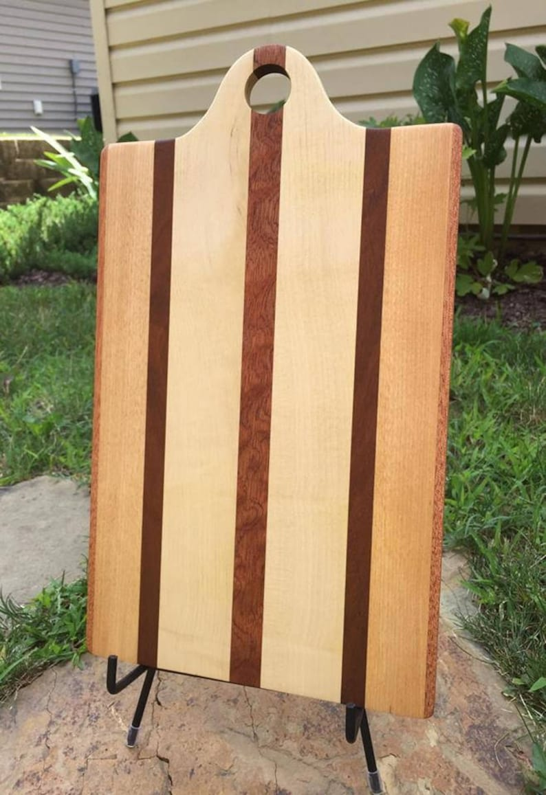 Cutting BoardServing Tray
