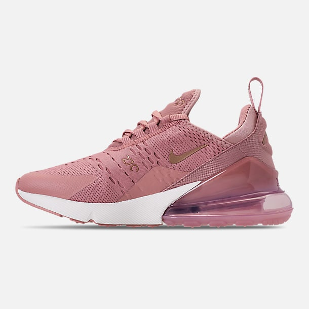 7.5 Swarovski Nike Bling Women's Air Max 270 Custom with