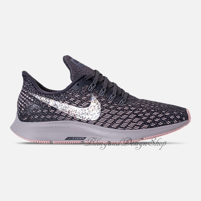 Swarovski Nike Bling Air Zoom Pegasus 35 Women s Nike  3547293001