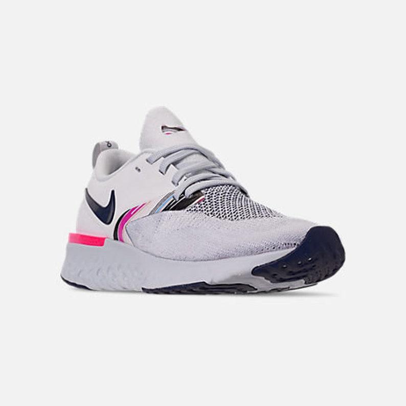 3a874d9c9 Swarovski Bling Nike Odyssey React Flyknit 2 Women s Nike