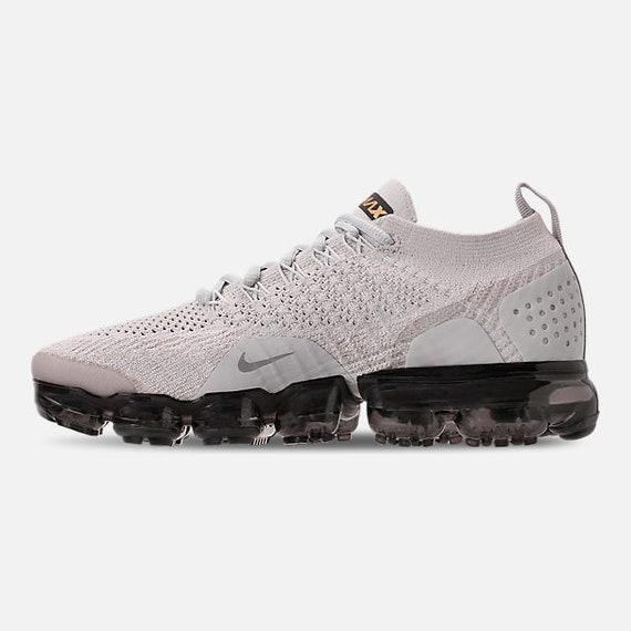 Swarovski Bling Nike Vapormax Flyknit 2 Shoes Customized with  e9e2ffc0b