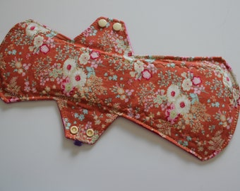 Lingonvecka Cloth Pads