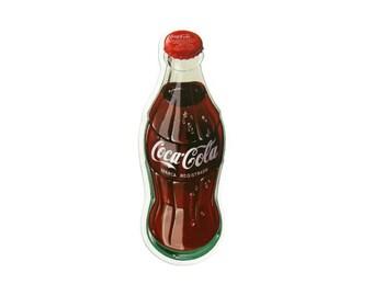 Mini Kühlschrank Coca Cola Retro : Coca cola aufkleber etsy
