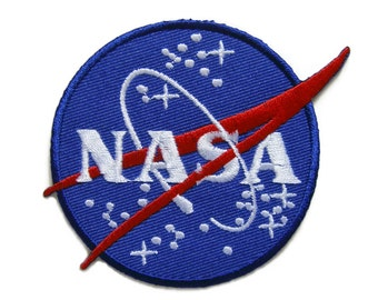 13476b4fb042a Nasa patch | Etsy