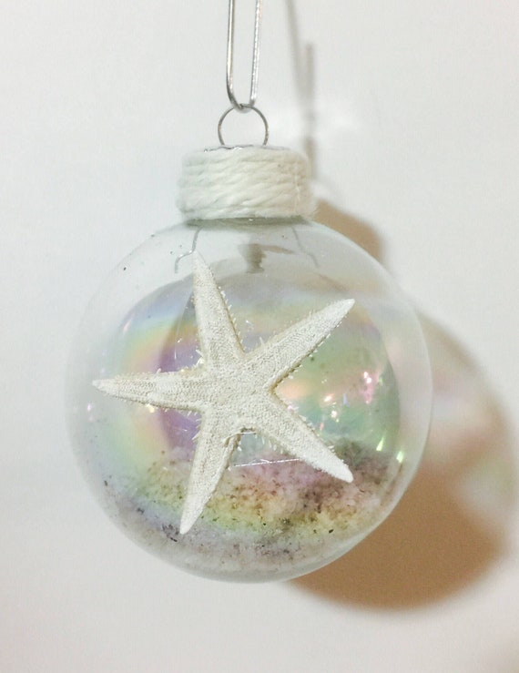 image 0 - Beach Christmas Ornaments