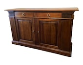 20th Century Federal Henrdon Registry Collection Sideboard