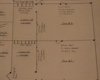 Plans - Chicken House