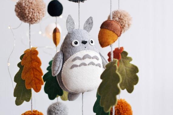 Totoro mobile