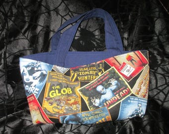 Movie Monster Purse