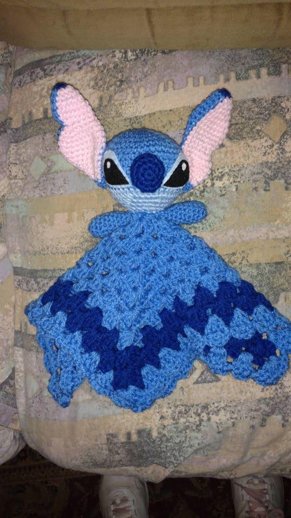 Stitch Love From Lilo And Stitch Etsy