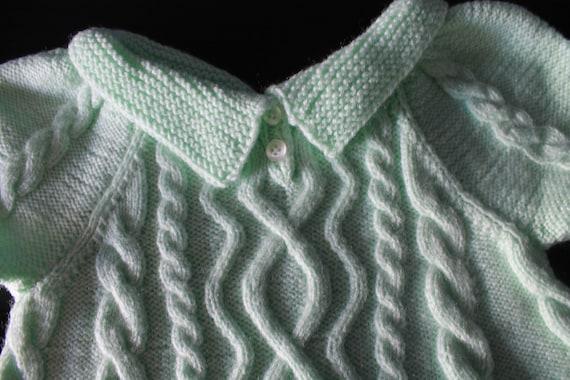 Gestrickte Baby-Strick-Kleidung für Sommer Outdoor-kleinkind   Etsy