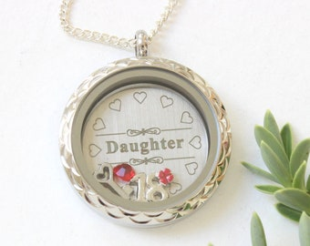 18th Birthday Gift for Daughter, Birthday Gift 18 Year old Daughter, Gift for my Daughter on her 18th Birthday, 18th Daughter Presents